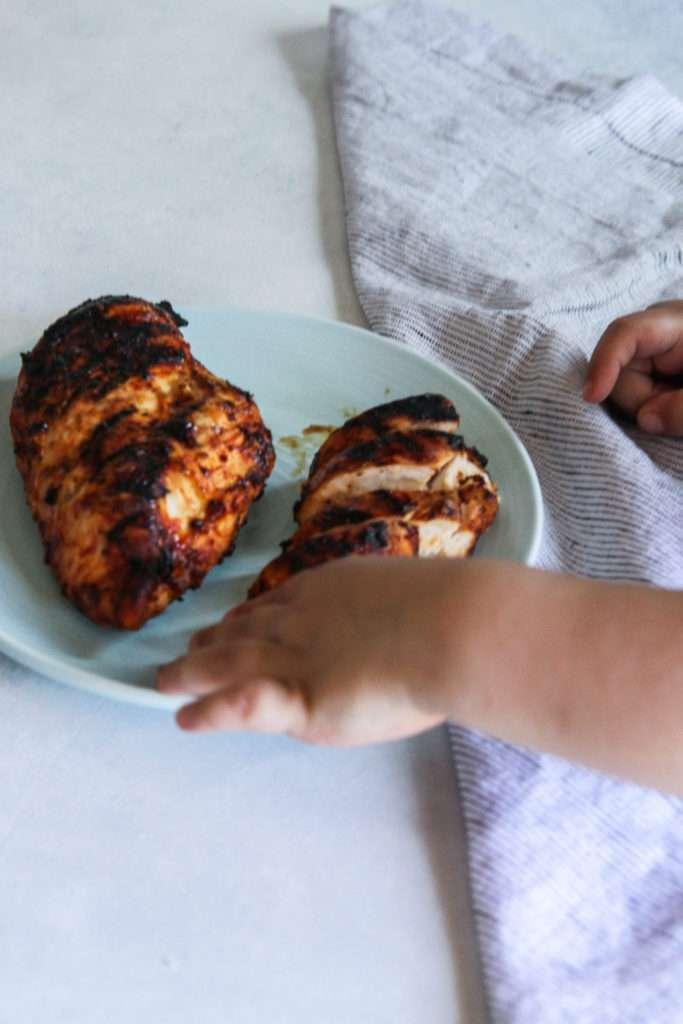 Kid friendly BBQ recipes