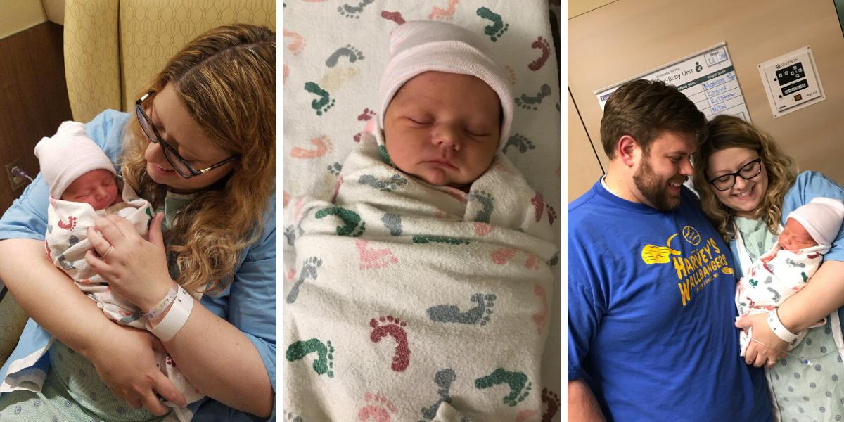 Ben's Birth-2017