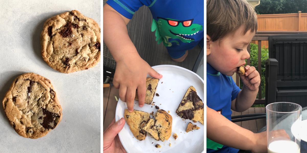 Cookie Taste-off