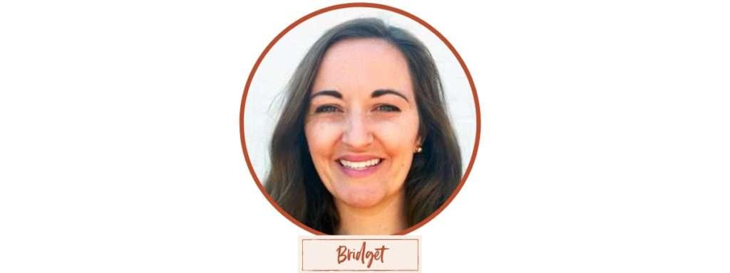 Meet the team Bridget Leech