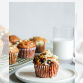 The Best Muffin Recipes