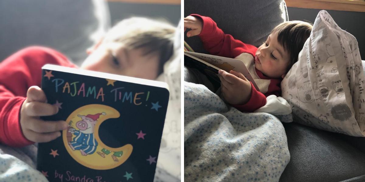 Our Favorite Children's Books (2)