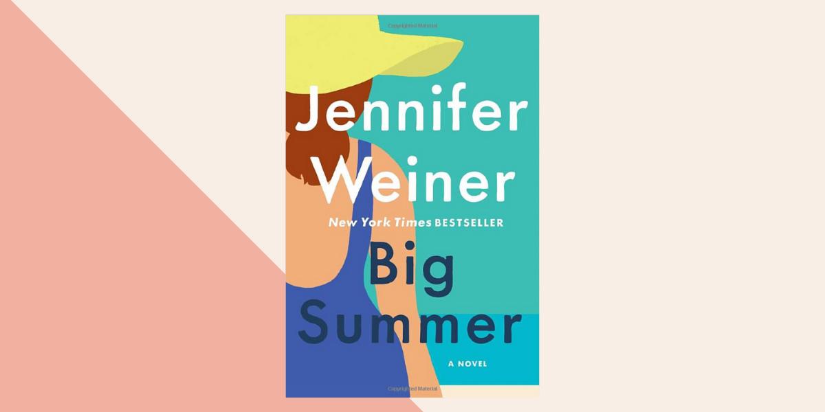 Big Summer (reading list)