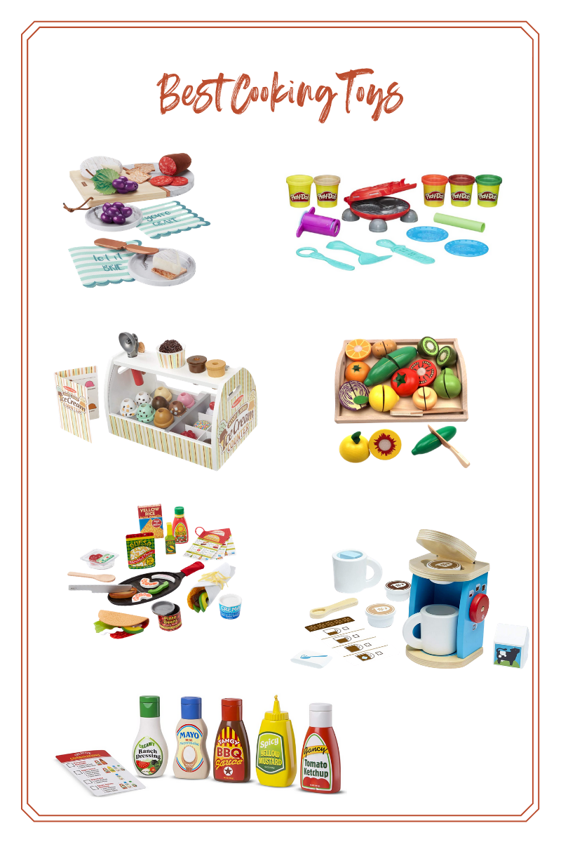 Best cooking Toys