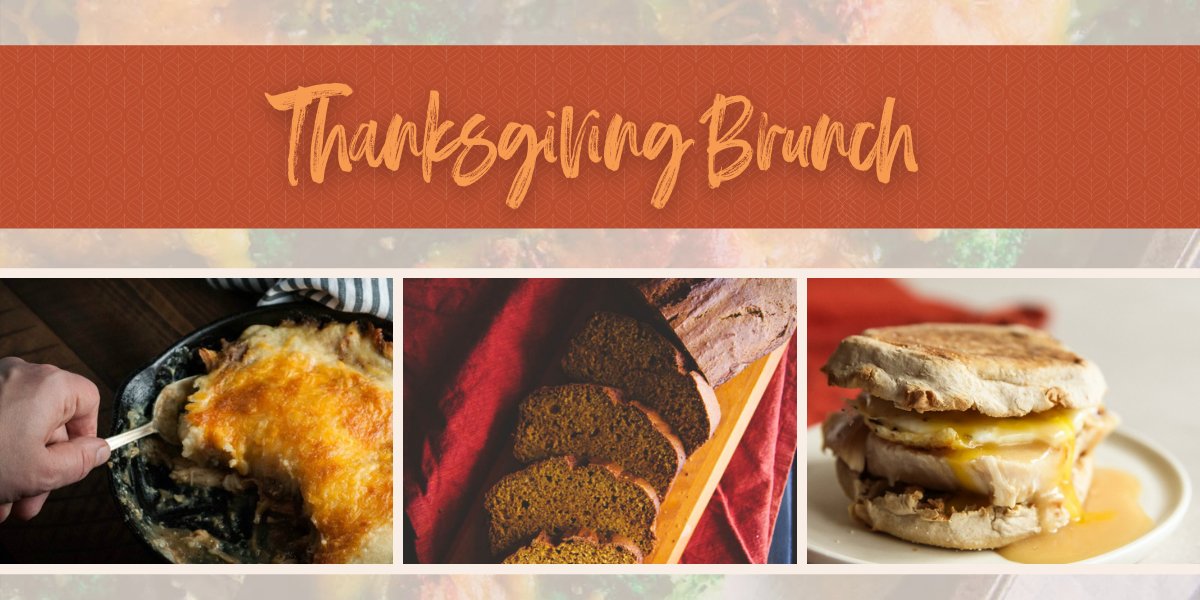 Thanksgiving brunch roundup