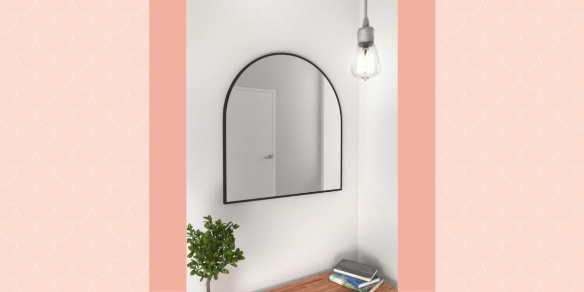 Things I'm Loving, arched mirror