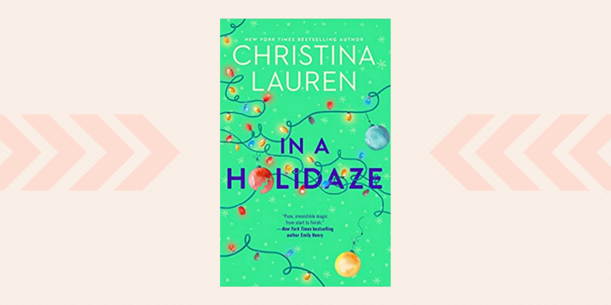 What I'm Reading - The Holidaze