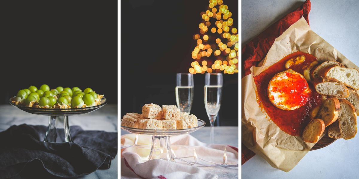 New Year's Eve recipes