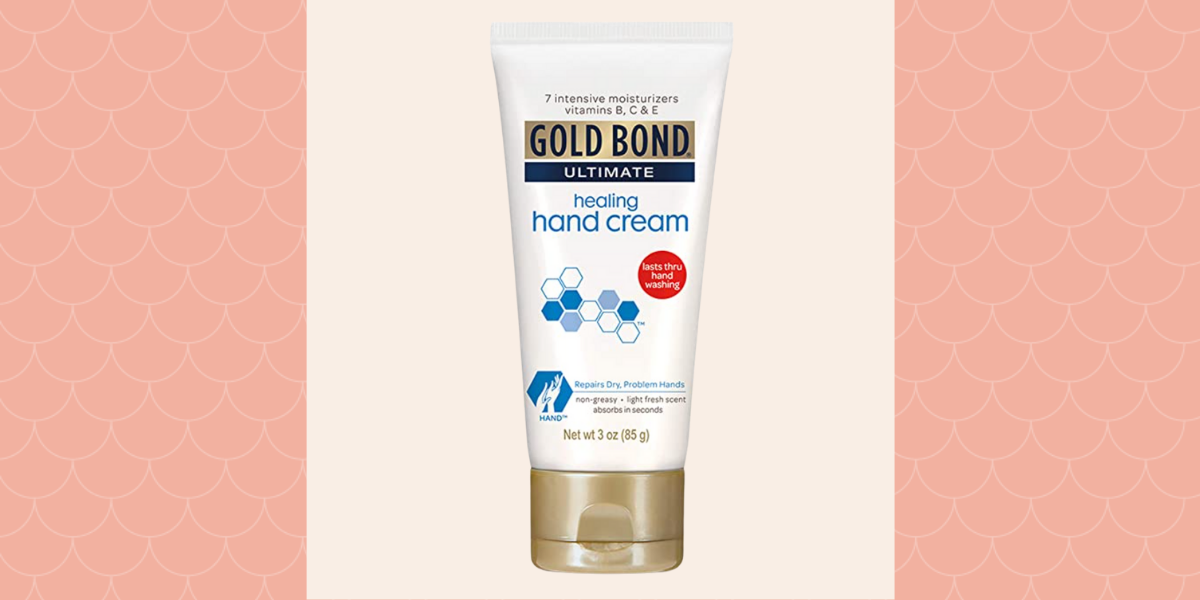 Amazon item - Gold Bond lotion