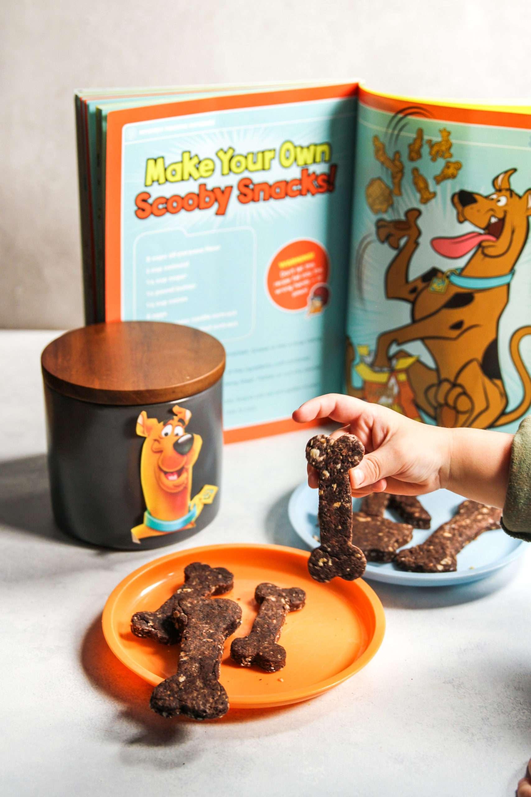 Scooby Snacks Cookies