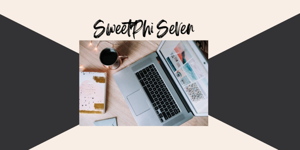 Sweetphi seven
